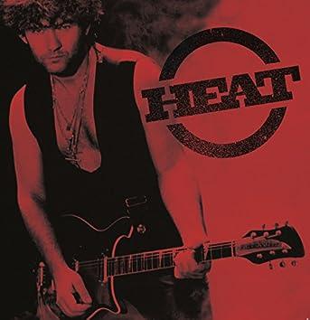 Heat (Reissue)