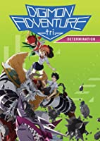 Digimon Adventure Tri: Determination [DVD] [Import]