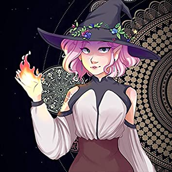 Arcane's Witch