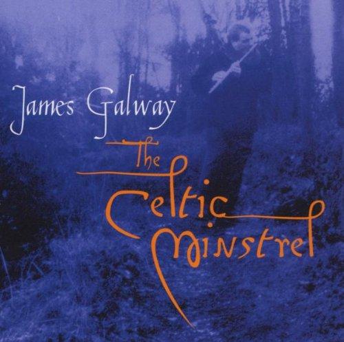 Celtic Minstrel
