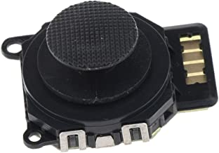 MagiDeal Botones de Balanc/ín Anal/ógico 3D Joystick 3D con Tapa para PSP1000 PSP 1000 Repair Herramientas