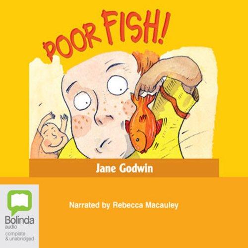 Poor Fish! Aussie Nibbles cover art