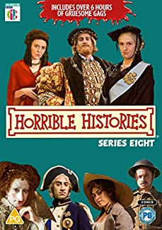 Horrible Histories - Series Eight