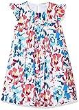 Salt & Pepper Mädchen 03133292 Kleid, Mehrfarbig (Original 099), (Herstellergröße: 104)