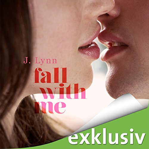 Fall with me (Wait for You 5) Titelbild