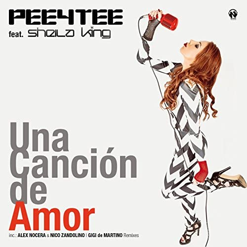 Pee4tee feat. Sheila King