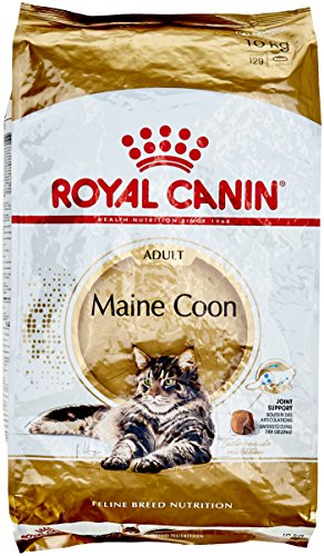 Royal Canin C-58650 Maine Coon - 10 Kg ✅