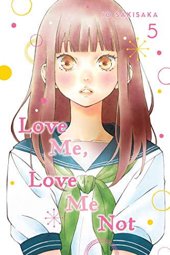 Love Me, Love Me Not, Vol. 5, 5
