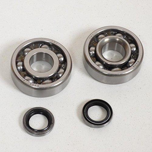 Roulement ou joint spi moteur RSM pour pour Mobylette MBK 50 51 6302 QR C3 16x42x13 AV7 AV10 Neuf