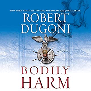 Bodily Harm cover art