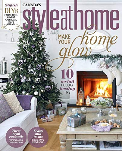 Subscribe to Style at Home