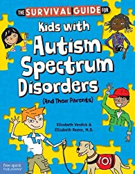 Survival Guide-Kids with Autism Spectrum Disorders