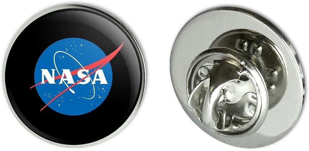 GRAPHICS & MORE NASA Official Meatball Logo Metal 0.75