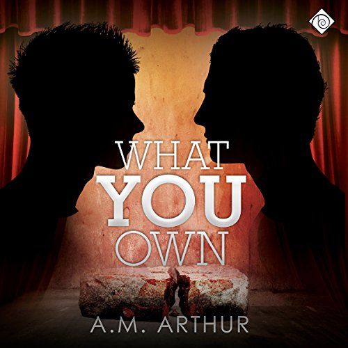 What You Own audiobook cover art