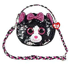 Beanie Boo Sequin Purse With Color Changing Reverisble Sequins