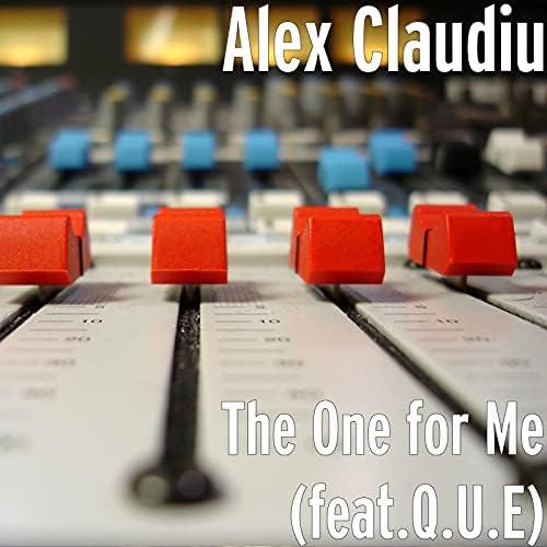 Alex Claudiu