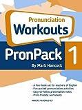 PronPack 1: Pronunciation Workouts - Annie McDonald
