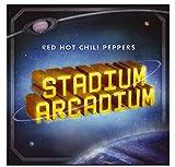 Vscdye Red Hot Chili Peppers Sterne Stadium Arcadium Album