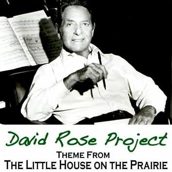 Little House on the Prairie - Single