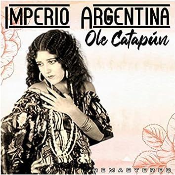 Ole Catapún (Remastered)