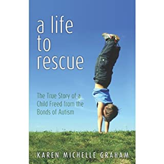 A Life to Rescue cover art
