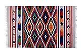 Chicandclic - Alfombra Kilim 150x240 cms