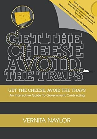 Get the Cheese, Avoid the Traps