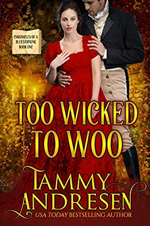 Too Wicked to Woo