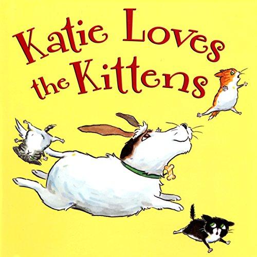 Katie Loves the Kittens cover art