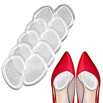 Best foot gel pads women Reviews