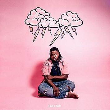 Pink Lightning - EP