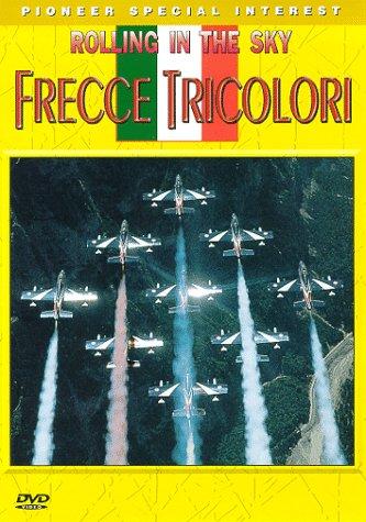 Rolling in the Sky: Frecce Tricolori [USA] [DVD]