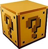 Desconocido Noname Lámpara Super Mario Bros–Question Block–lampadalampada