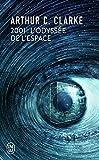 2001:L'odyssée de l'espace (J'ai lu. Science-fiction)...