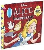 Disney: Alice in Wonderland (Disney Classic 8 x 8)