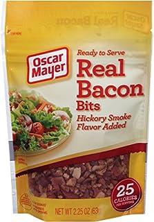 Oscar Mayer Hickory Smoke Bacon Bits (2.25oz Package)
