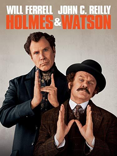 Holmes & Watson (4K UHD)