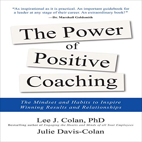 The Power of Positive Coaching Titelbild