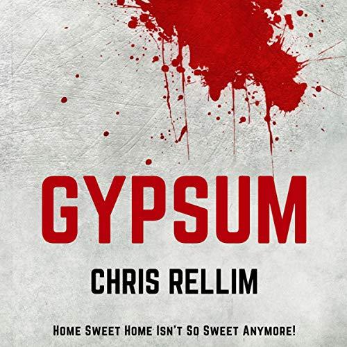 Gypsum Audiobook By Chris Rellim cover art