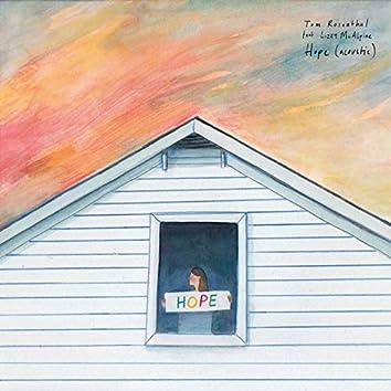 Hope (Acoustic)