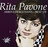 Best of by Rita Pavone (2008-09-05)