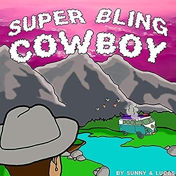 Super Bling Cowboy
