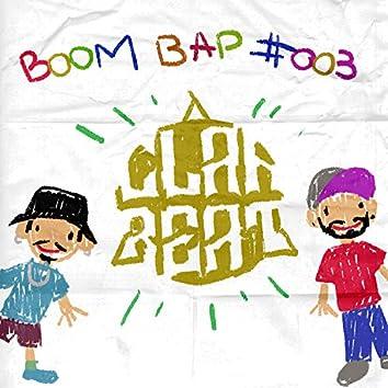 Boom Bap 003