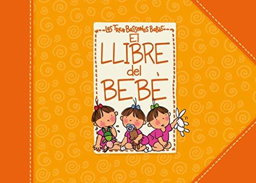El llibre del bebè de les Tres Bessones
