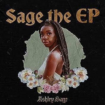 Sage the EP