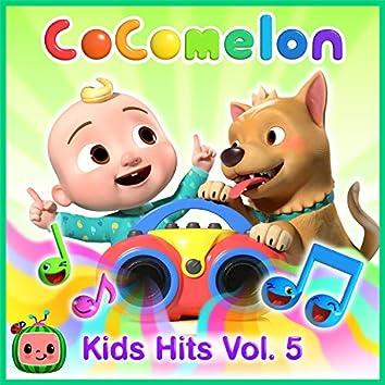 Cocomelon Kids Hits, Vol. 5