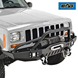 EAG Front Bumper with LED Lights...