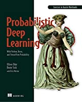 Probabilistic Deep Learning with Python Front Cover