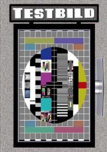 Testbild TV 3001