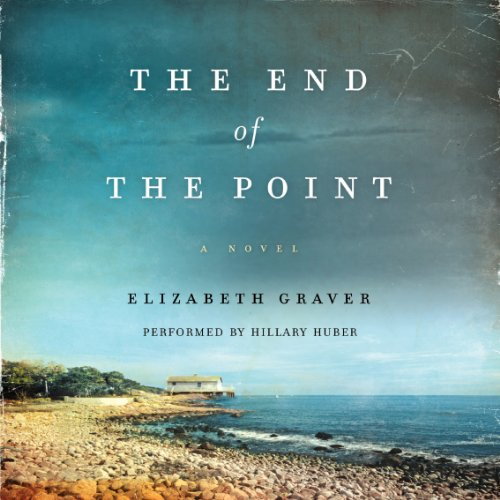 The End of the Point audiobook cover art